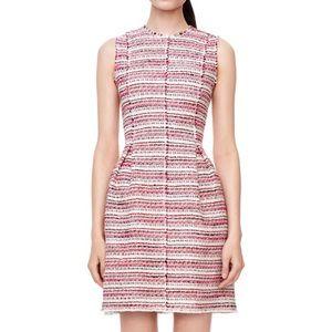 NWT Multicolored Tweed Dress